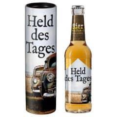 Danke-Geschenk Bier
