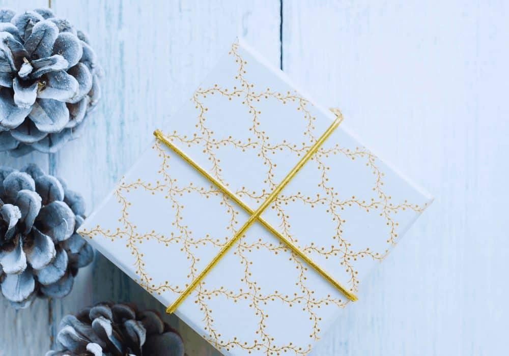 Weihnachtsgeschenke für die Schwiegereltern