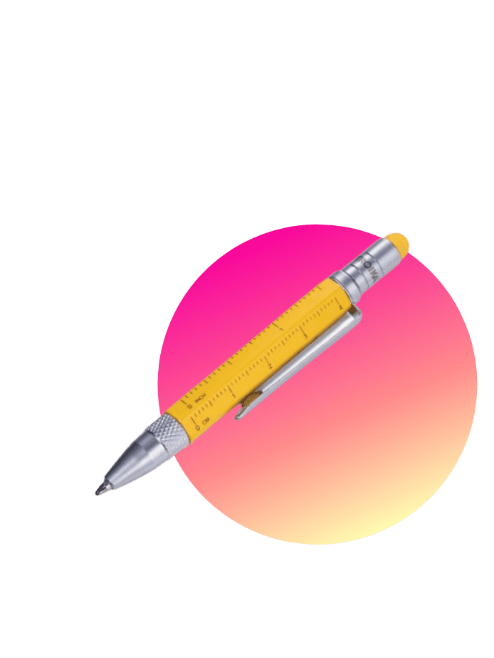 preisgünstige Ostergeschenke Kugelschreiber