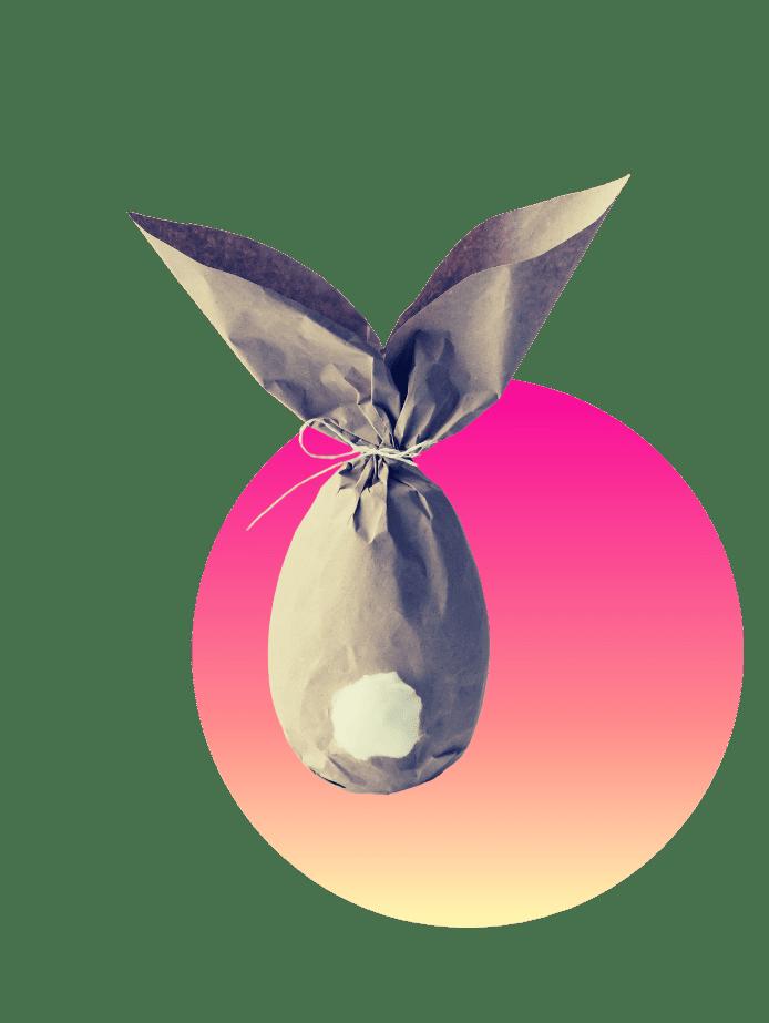 preiswerte Ostergeschenke