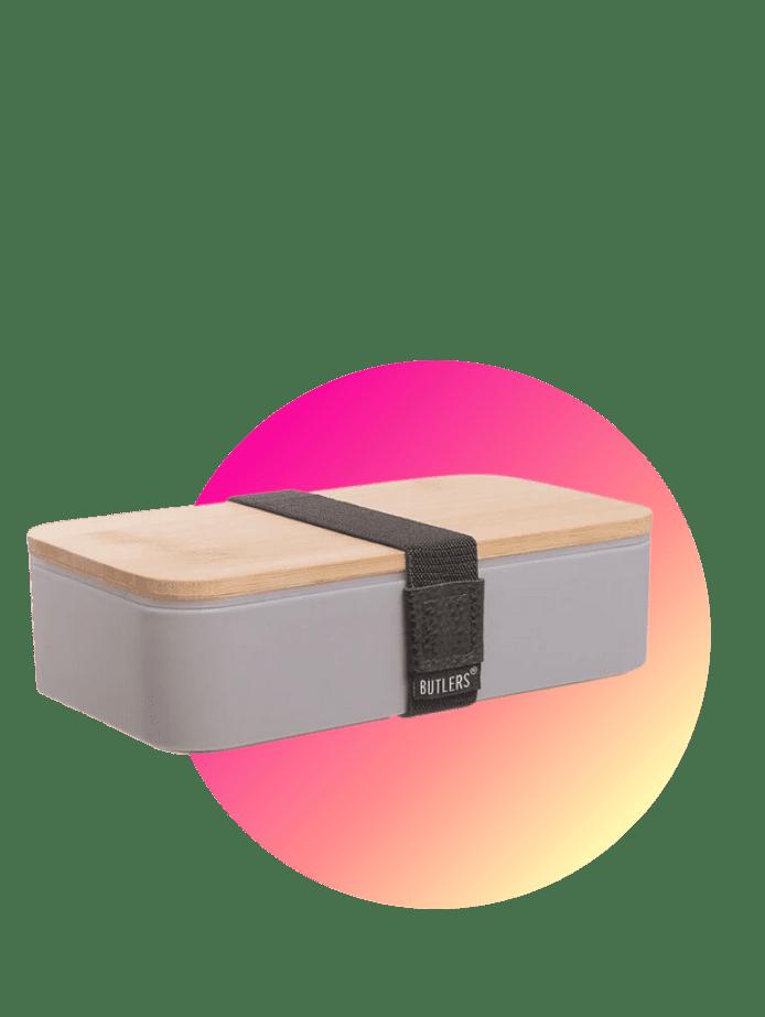 preisgünstige Ostergeschenke Lunchbox