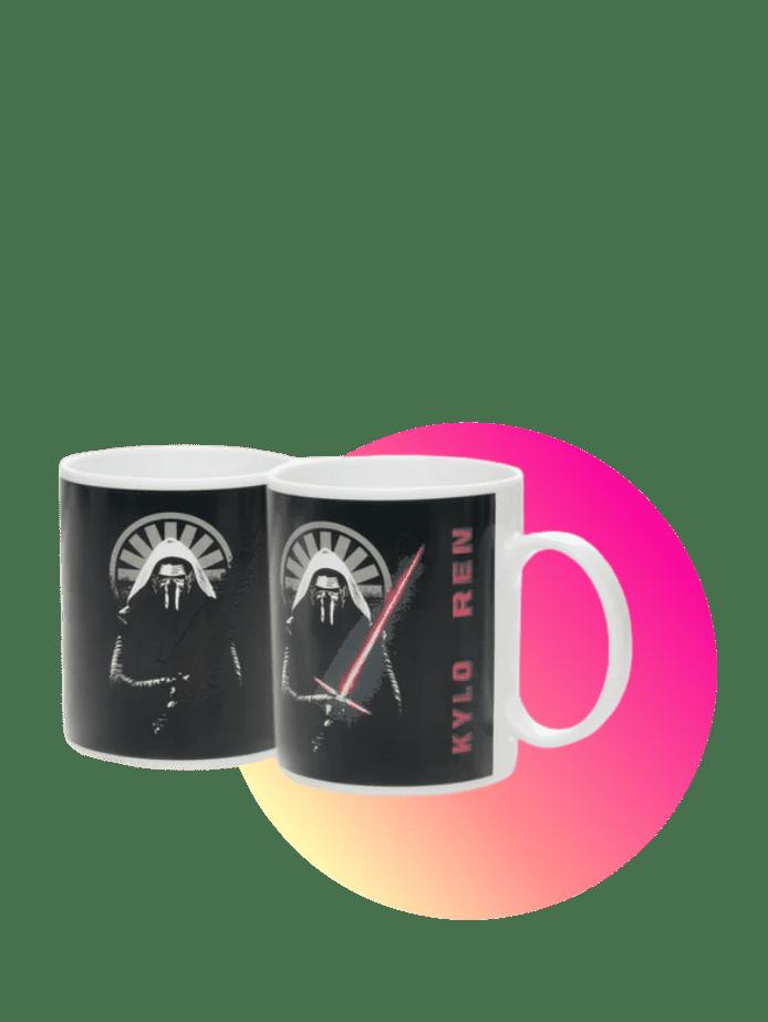 preiswerte Ostergeschenke Star Wars