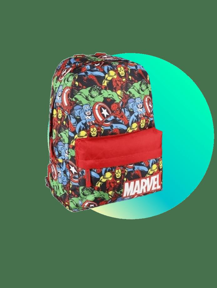 Superhelden Rucksack