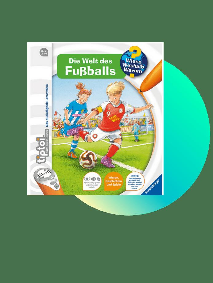 Tip Toi Fußball