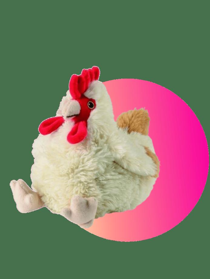 Huhn Wärmekissen