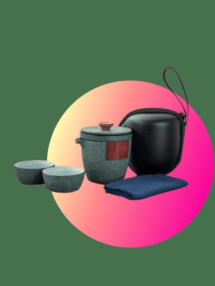 Geschenke für Teeliebhaber