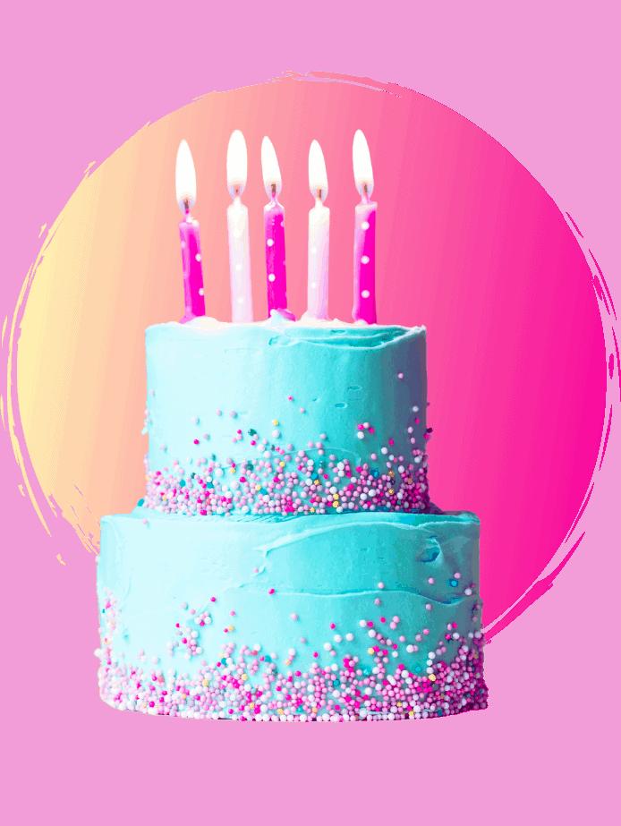 Geburtstagsgeschenk wie teuer