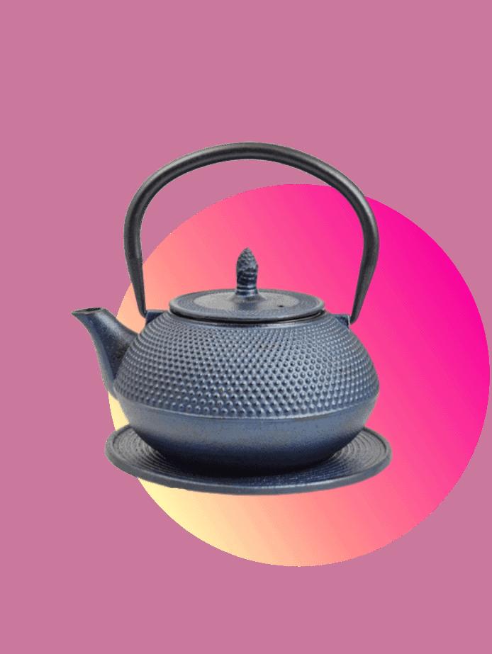 Tee Liebhaber